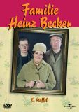 DVD Cover - 2. Staffel